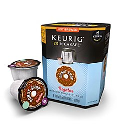 Keurig® 2.0 The Original Donut Shop® Coffee 8-pk. K-Carafe Packs
