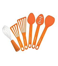 Rachael Ray® Tools 6-pc. Orange Tool Set