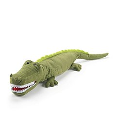 John Bartlett Pet Jumbo Alligator Toy