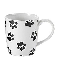 John Bartlett Pet Black Paws Mug