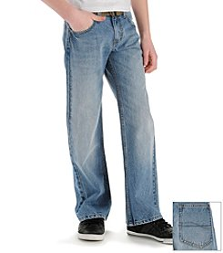 Lee® Boys' 8-20 Regular Bootcut Jeans