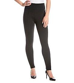 Calvin Klein Wide Waist Skinny Pants
