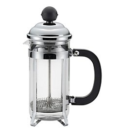 BonJour® Coffee Bijoux Black French Press