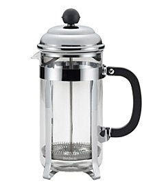BonJour® Coffee 8-Cup Bijoux Black French Press