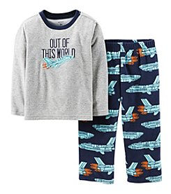 Carter's® Baby Boys' 2-pc. Out of This World Pajama Set