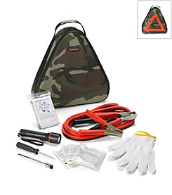 Ruff Hewn Auto Emergency Roadside Kit
