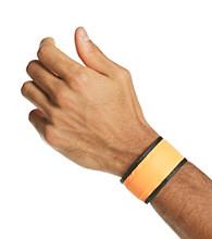 Ruff Hewn LED Neon Orange Slap Light