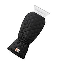 Ruff Hewn Black Auto Ice Scraper Gloves