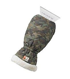 Ruff Hewn Camo Auto Ice Scraper Gloves