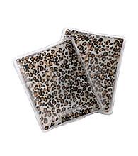 Ruff Hewn Leopard Reusable Hand Warmers