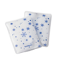 Ruff Hewn Snowflake Reusable Hand Warmers