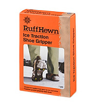 Ruff Hewn Ice Traction Shoe Gripper