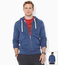 Polo Ralph Lauren® Men's Classic Fleece Full Zip Hoodie