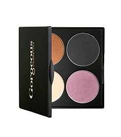 Gorgeous Cosmetics® 4 Pan Palette Eyeshadow for Green Eyes