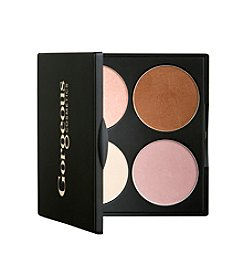 Gorgeous Cosmetics® 4 Pan Palette Eyeshadow for Brown Eyes