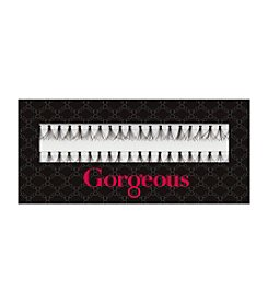 Gorgeous Cosmetics® Dual Flair False Lashes
