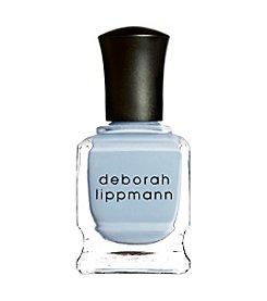 Deborah Lippmann® Blue Orchid Nail Polish