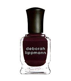 Deborah Lippmann® Dark Side of the Moon Nail Polish