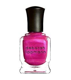 Deborah Lippmann® Makin' Whoopee Nail Polish