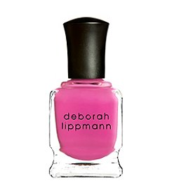 Deborah Lippmann® Whip It Nail Polish