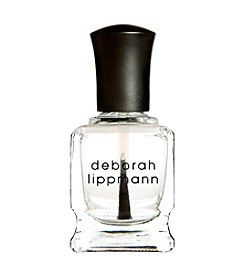 Deborah Lippmann® Hard Rock Base & Top Coat
