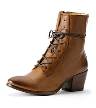 """Frye® """"Courtney"""" Lace-Up Boots"""