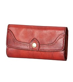 Frye® Campus Large Wallet