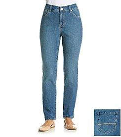 Bandolino® Mandie Slim Fit Jean