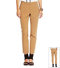 Vince Camuto® Skinny Ankle Pants