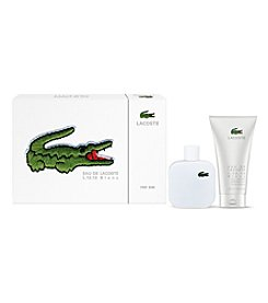Lacoste L.12.12 White (An $86 Value)