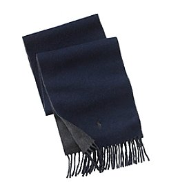 Polo Ralph Lauren® Men's Classic Reversible Scarf