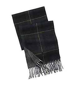 Polo Ralph Lauren® Men's Tartan Scarf