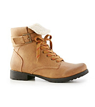 "Ruff Hewn ""Hurley"" Casual Boots"