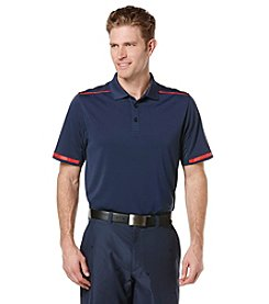 Callaway® Men's Big & Tall Short Sleeve Sport Polo Shirt