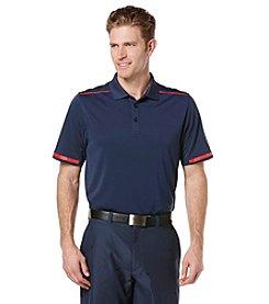 Callaway® Men's Big & Tall Short Sleeve Sport Polo Shirt