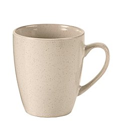 Ruff Hewn Oatmeal 16-Oz. Mug
