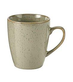 Ruff Hewn Green 16-Oz. Mug