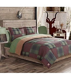 Field & Stream® Houndstooth 3-pc. Comforter Set