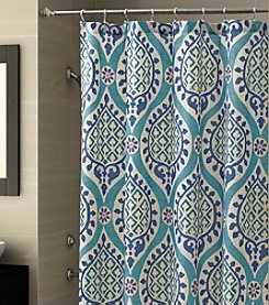 Croscill® Modern Marrakesh Shower Curtain