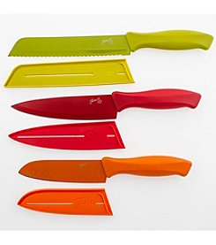 Fiesta® 6-pc. Chef Knife Set
