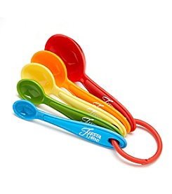 Fiesta® 5-pc. Measuring Spoon Set