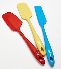 Fiesta® 3-pc. Spatula Set