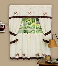 Achim Cuppa Joe Embellished Cottage Set