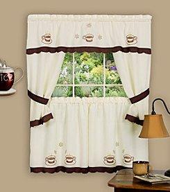 Achim Cuppa Joe Embellished Cottage Set