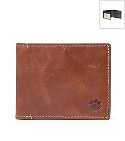NCAA® Clemson University Hangtime Traveler Wallet