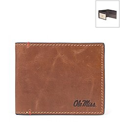 NCAA® University of Mississippi Hangtime Traveler Wallet