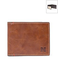 NCAA® University of Nebraska Hangtime Traveler Wallet