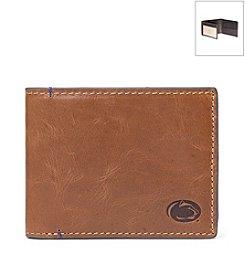 Jack Mason Men's Penn State University Hangtime Traveler Wallet