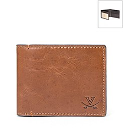NCAA® Vanderbilt University Hangtime Traveler Wallet