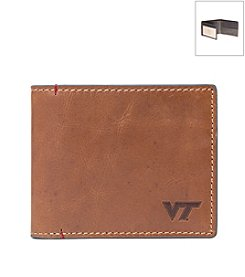 NCAA® Virginia Tech University Hangtime Traveler Wallet